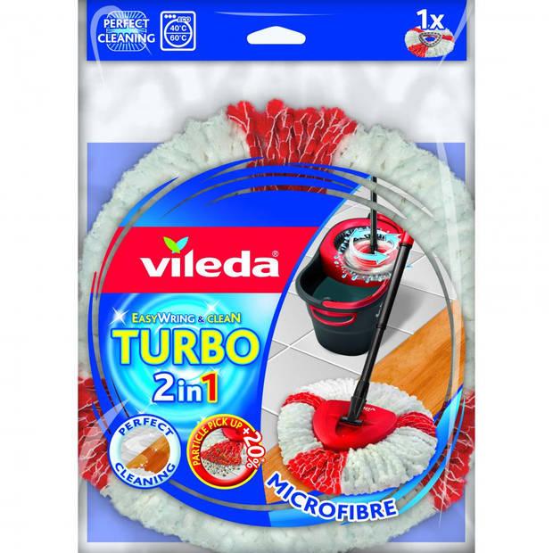 Vileda Easy Wring & Clean TURBO vervanging