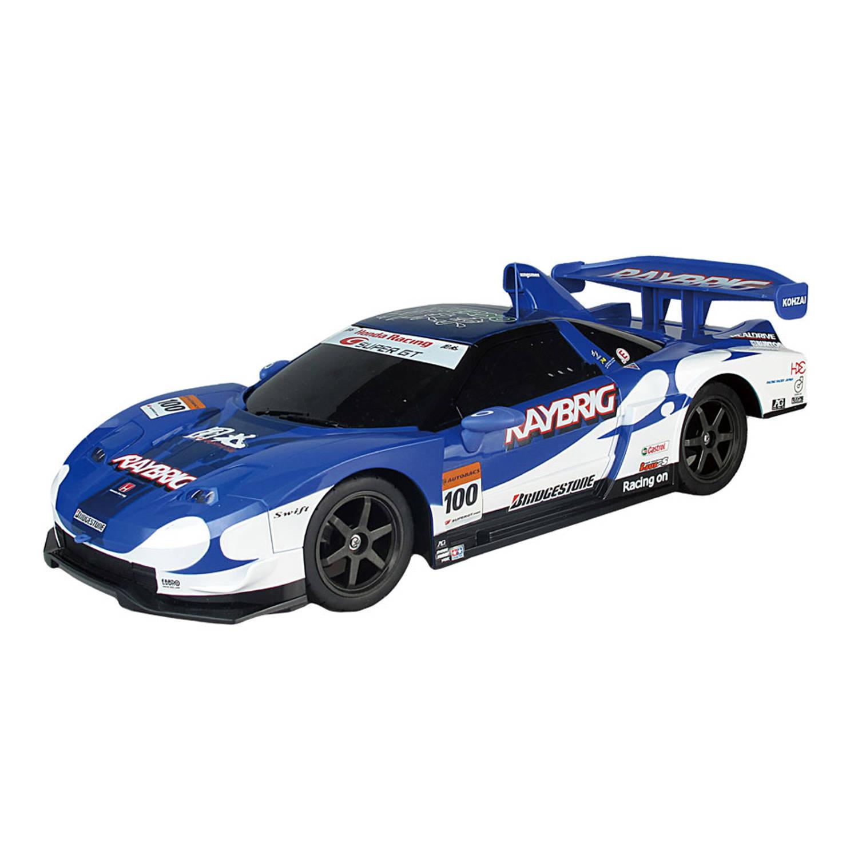 Afbeelding van Op afstand bestuurbare auto Racetin Honda NSX Super GT 1:10