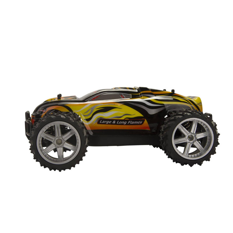Afbeelding van Op afstand bestuurbare auto Thomaxx Truggy Tiger 1:16