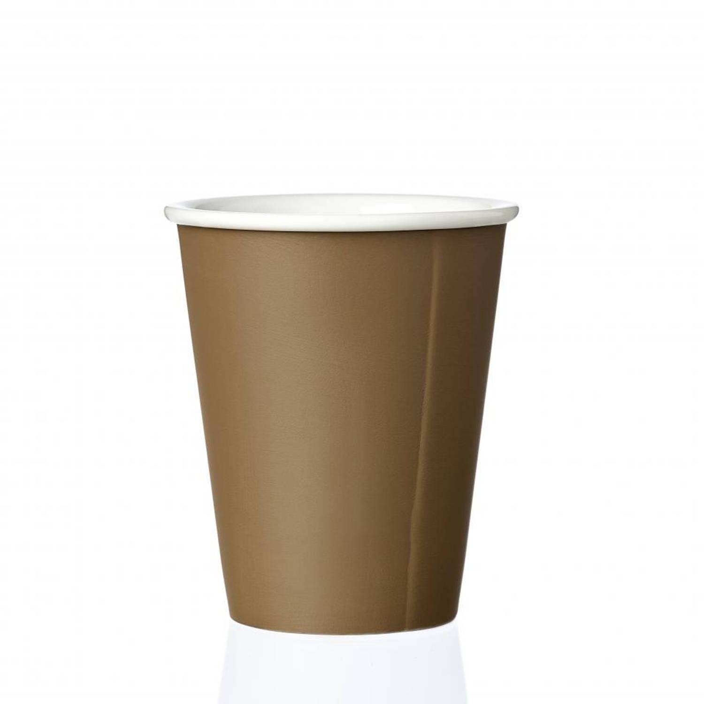 Korting Viva Scandinavia Papercup Theebeker 0,20 Liter Warm Sand