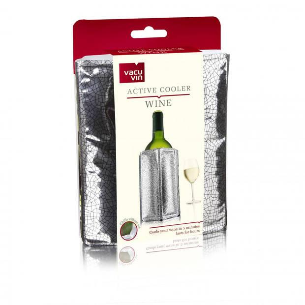 Vacu Vin wijnkoeler