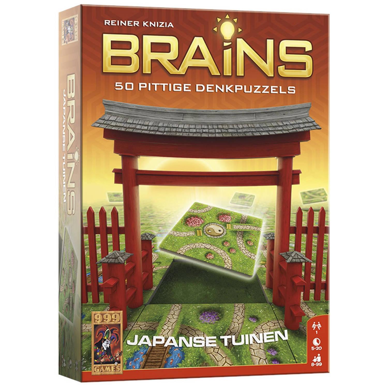 Afbeelding van Brains breinbreker