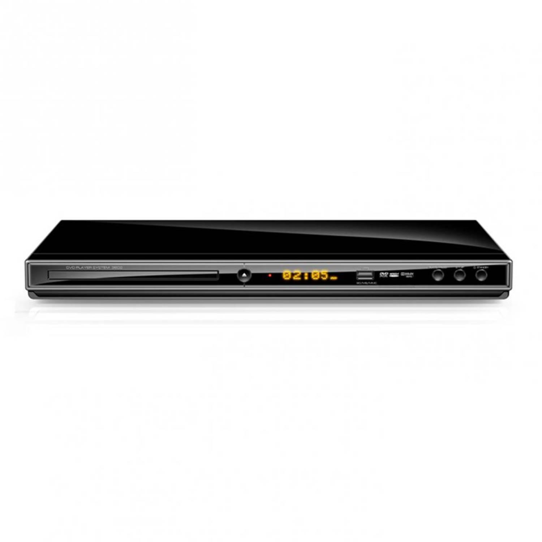 Salora DVD speler DVD329HDMI