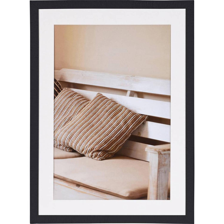 Henzo Driftwood Fotolijst - 50 x 70 cm - grijs