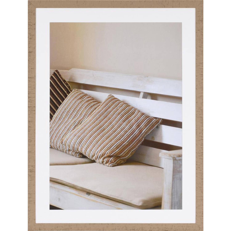Henzo Driftwood Fotolijst - 60 x 80 cm - beige