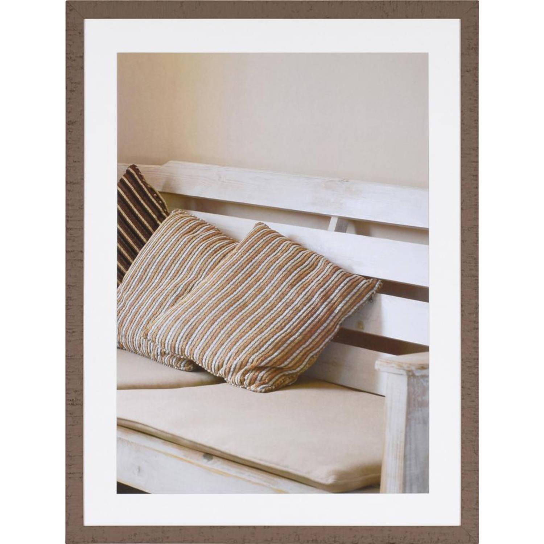 Henzo Driftwood Fotolijst - 60 x 80 cm - bruin