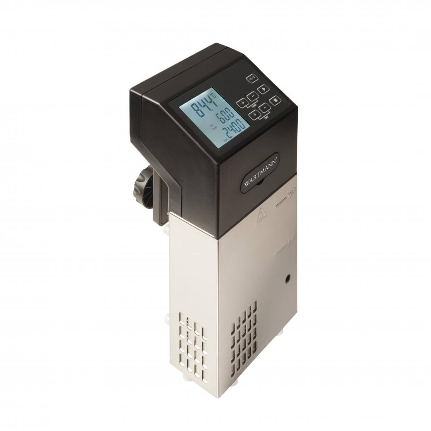 Wartmann Elite  sous vide machine WM-1505 SV - RVS