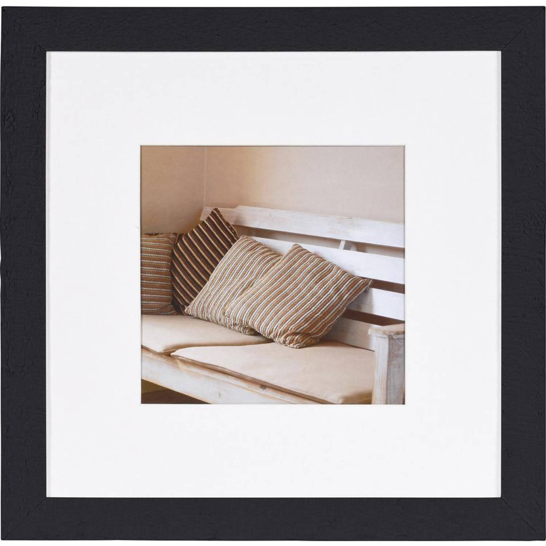 Henzo Driftwood Fotolijst - 30 x 30 cm - grijs