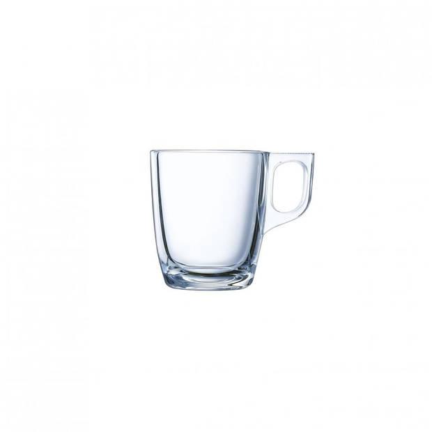 Luminarc Nuevo espressokopje - 8 cl