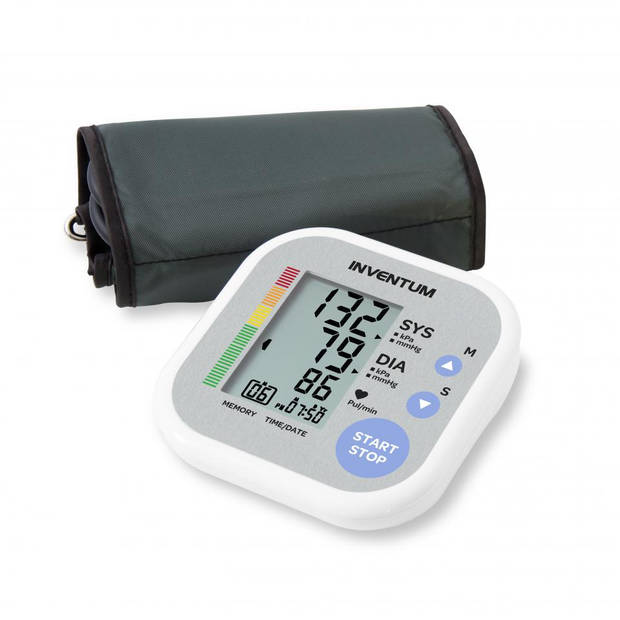 Inventum bloeddrukmeter BDA432