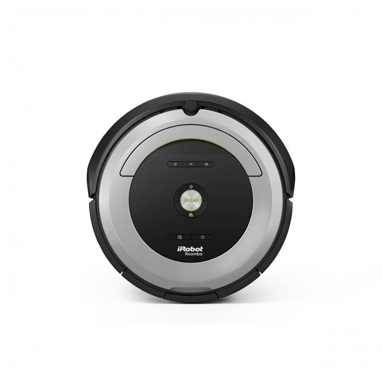 iRobot robotstofzuiger Roomba 680