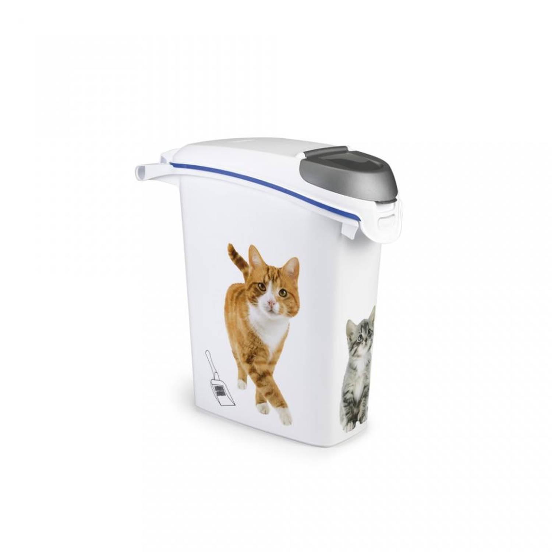 Curver kattengrit container - 23 l