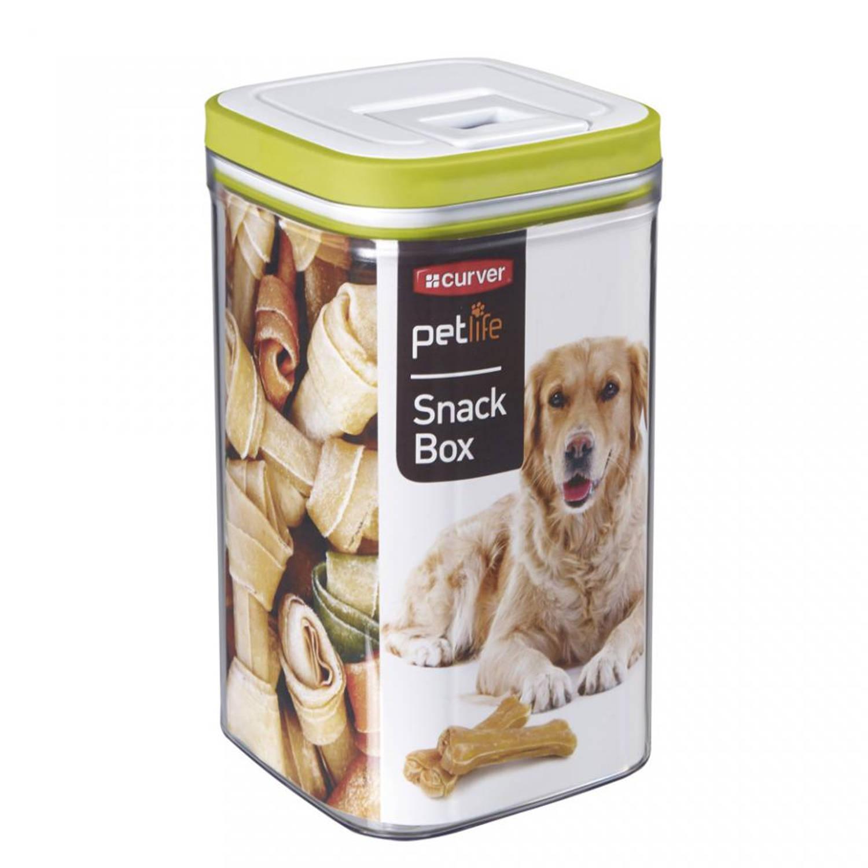 Curver snackbox hond - 1,8 l