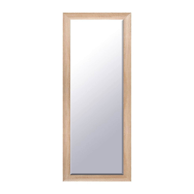 DMC Spiegel eiken - 52 x 152 cm