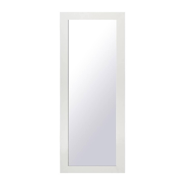 DMC Spiegel modern - 54 x 154 cm - wit