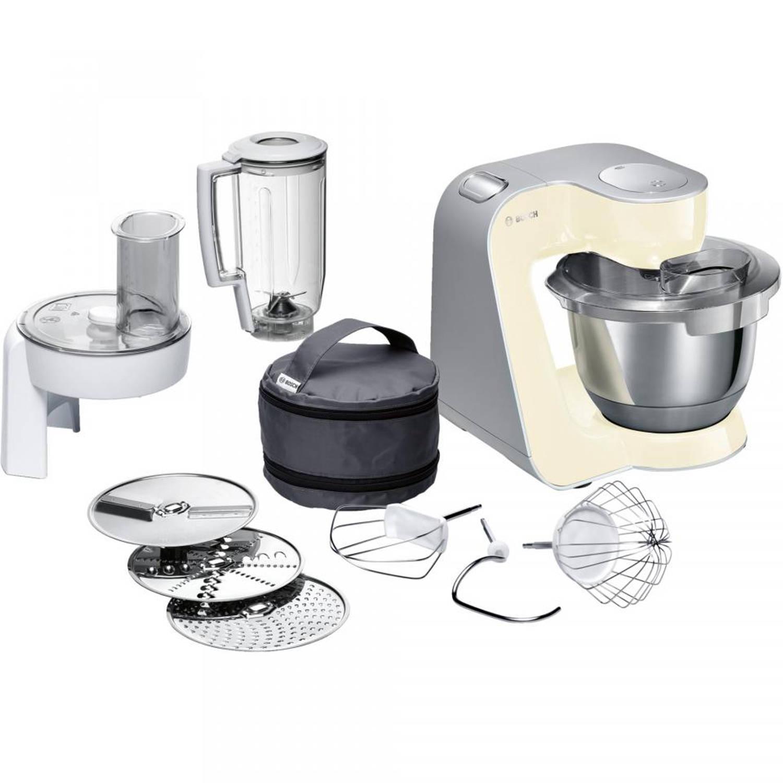 Bosch CreationLine keukenmixer MUM58920