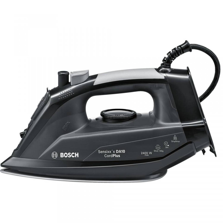 Bosch Sensixx´x DA10 CordPlus stoomstrijkijzer TDA102401C
