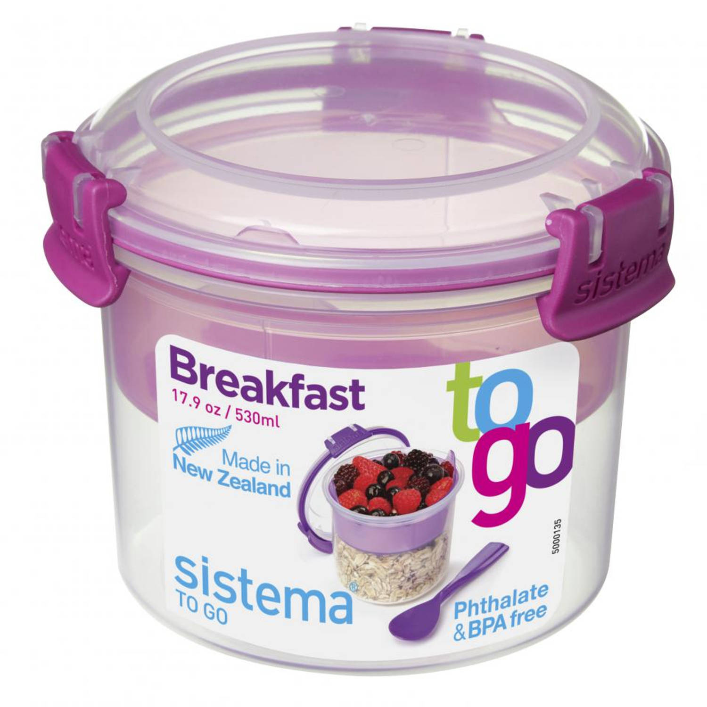 Yoghurt bakske