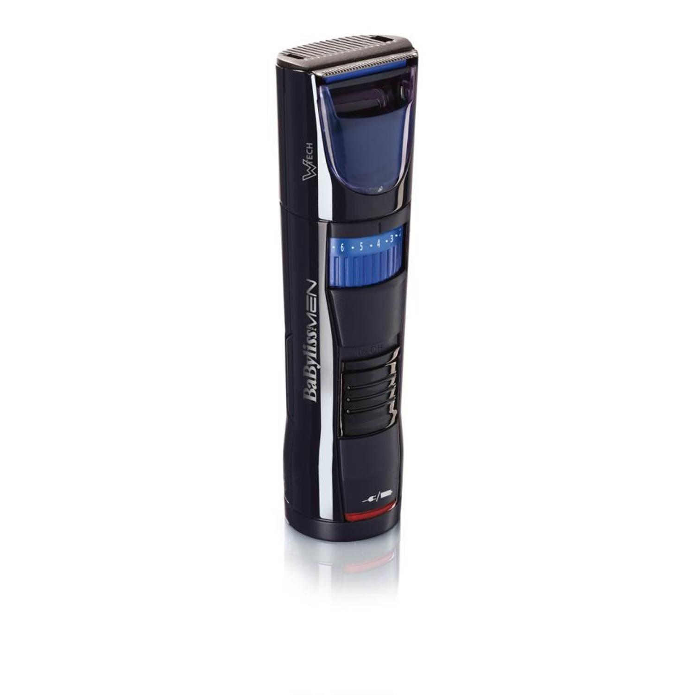 BaByliss For Men Wtech Plus baardtrimmer T820E