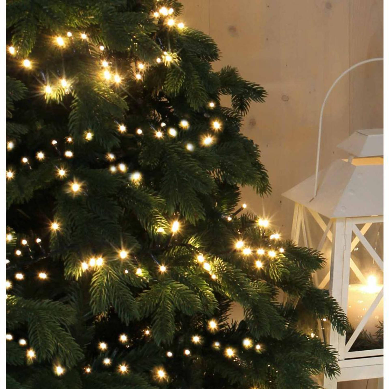 Luca Lighting kerstboomverlichting - 550 LED lampjes