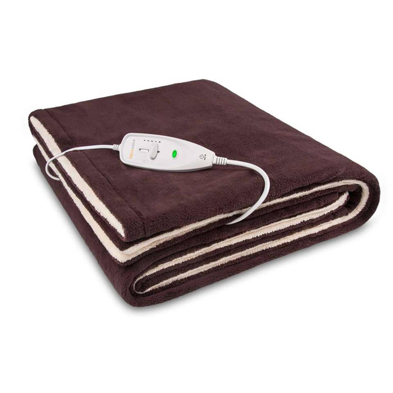 Medisana knuffel warmtedeken HDW - 1 persoons