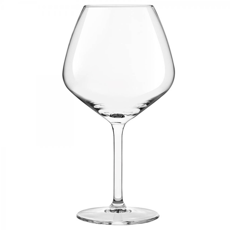 Royal Leerdam Wijnglazen.Royal Leerdam Carre De Luxe Wijnglas 57 Cl 6 Stuks Blokker