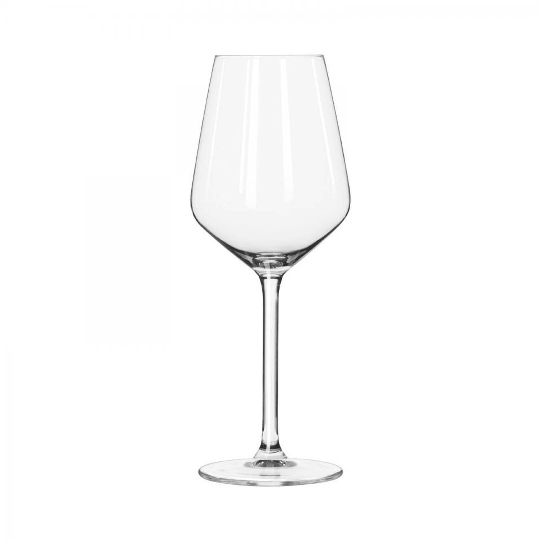 Royal Leerdam Wijnglazen.Royal Leerdam Carre Wijnglas 29 Cl 6 Stuks Blokker