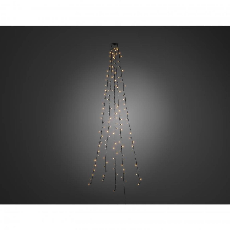 Konstsmide boommantel - 200 lampjes - LED