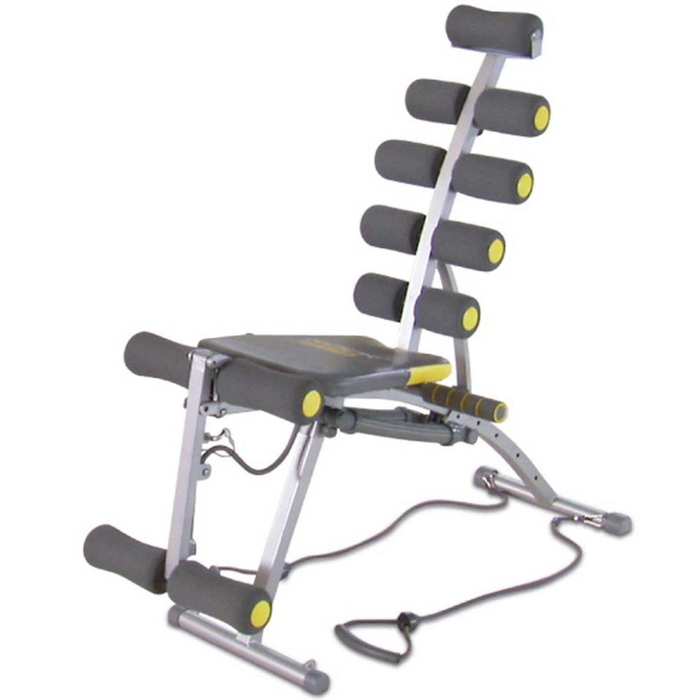 Rock Gym Buikspiertrainer