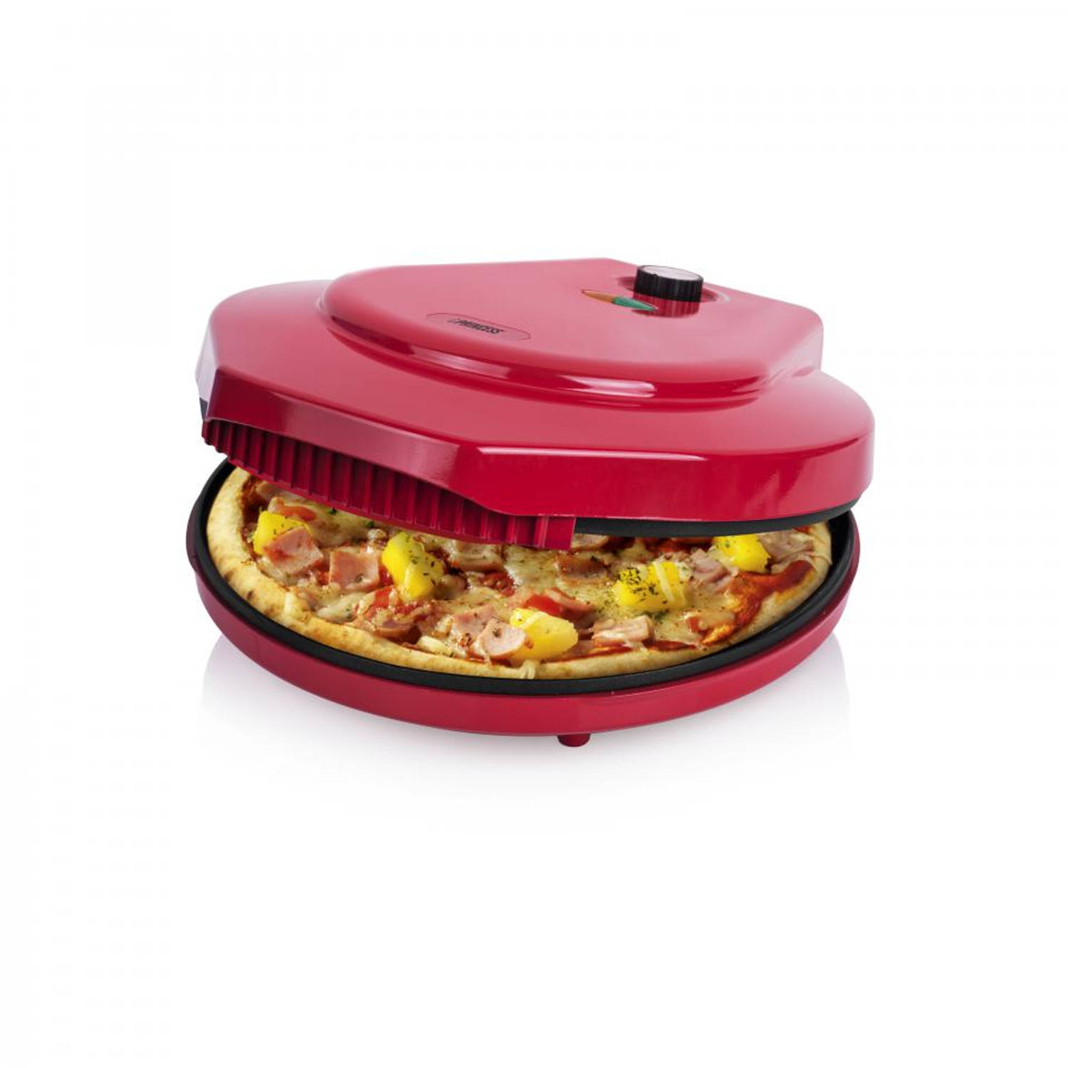 Princess Pizza Maker 01.115001.01.001