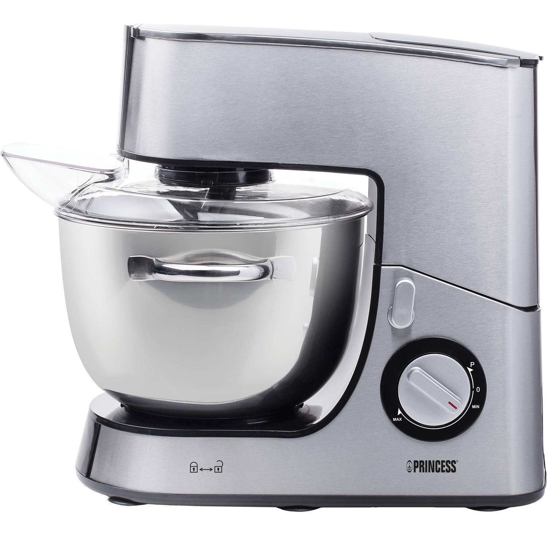 Keukenmachine DeLuxe