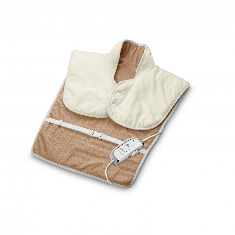 Medisana rug en nek warmtekussen hp 630