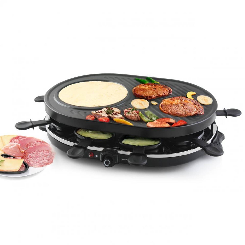 Emerio raclette rg-105522