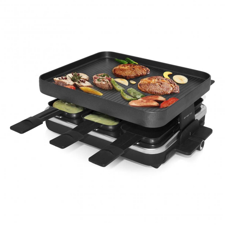 Emerio raclette rg-103147