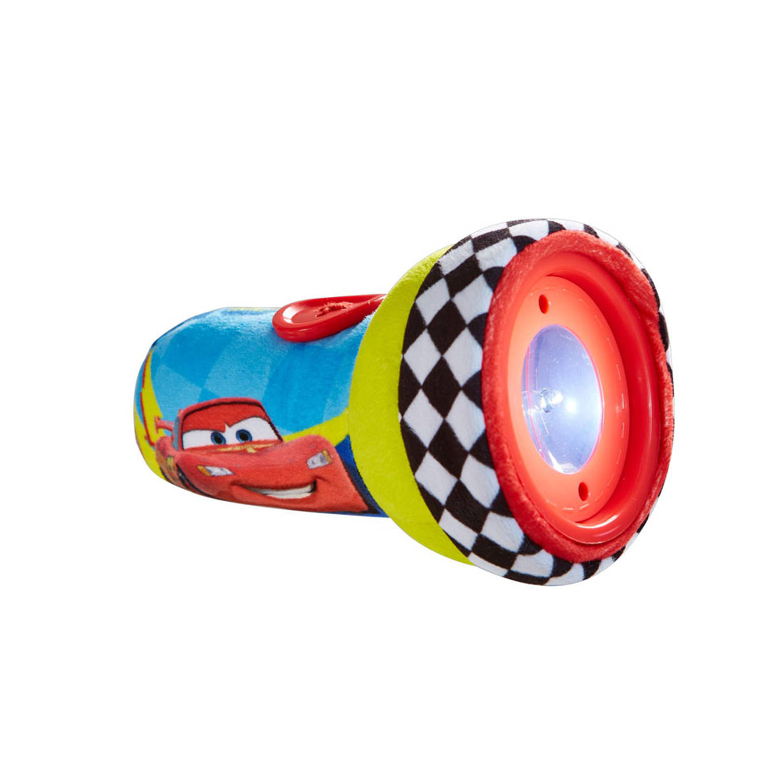 Zak- en nachtlamp Cars My First GoGlow