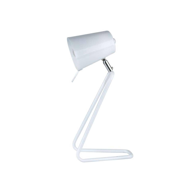 Leitmotiv tafellamp Z - wit