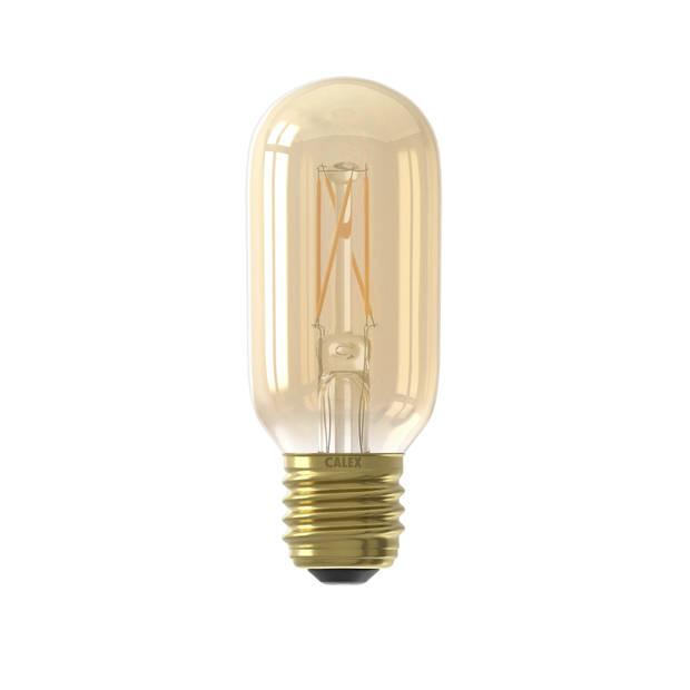Calex Led Filament Buislamp Dimbaar - 4w - E27 - Dimbaar