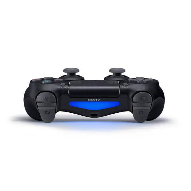 PS4 DualShock 4 Controller V2 - zwart