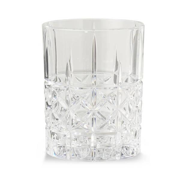 Nachtmann Highland glas Diamant - 34,5 cl