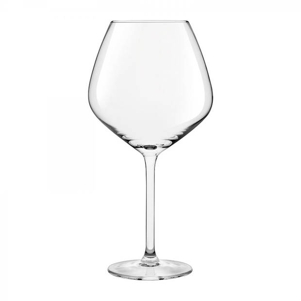 Royal Leerdam Carré de Luxe wijnglas - 75 cl - 6 stuks