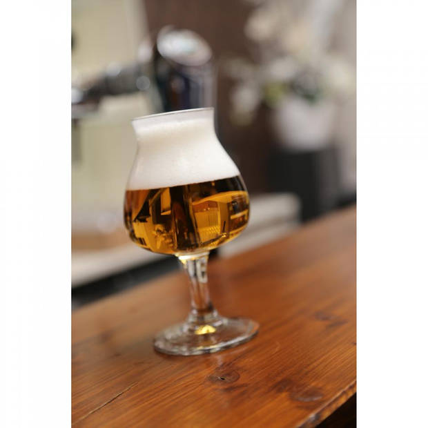 Royal Leerdam Specials AnDer 1.0 bierproefglas - 25 cl - set van 6