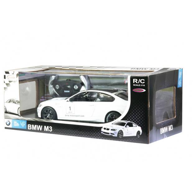 Jamara BMW M3 Sport 1:14 RC auto wit