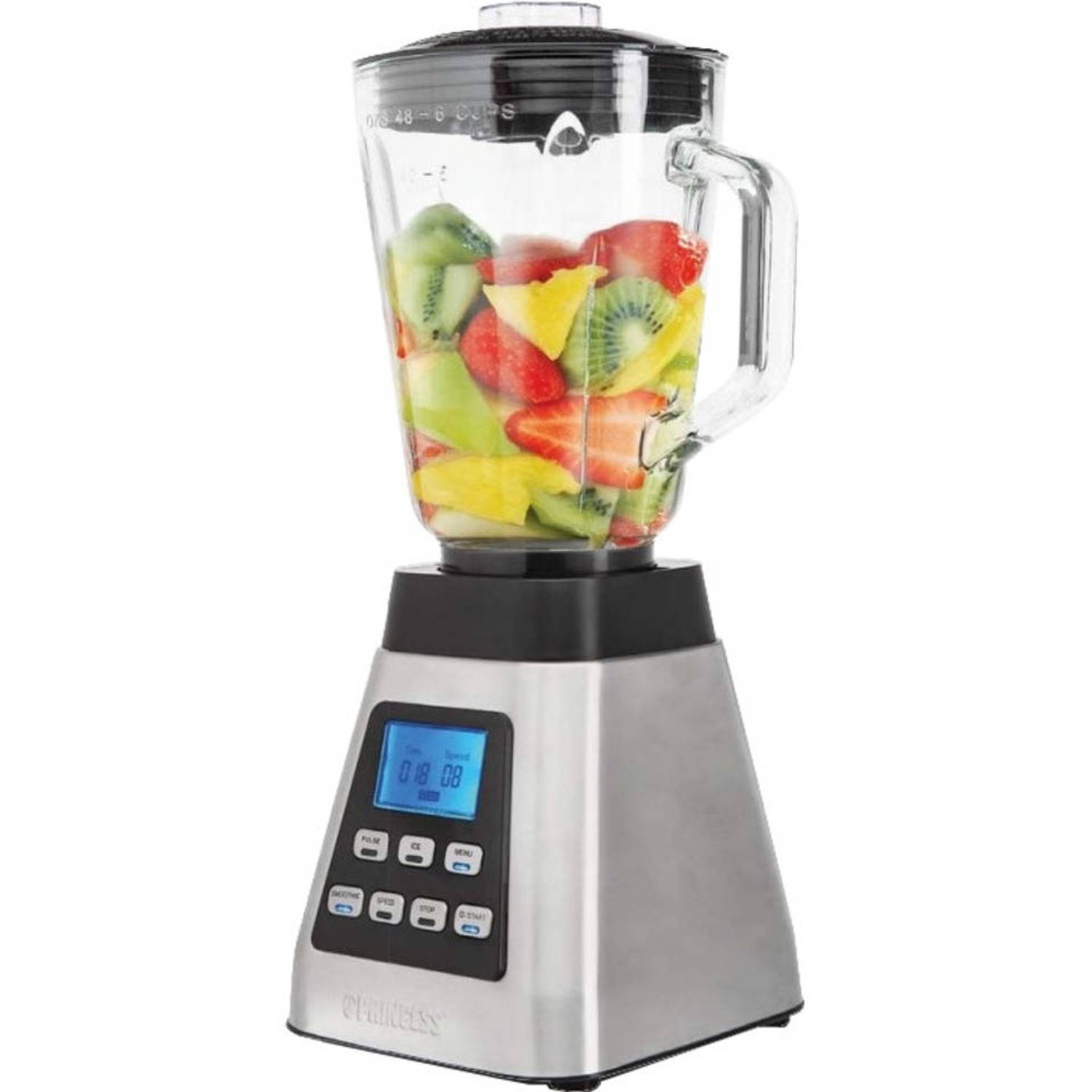 Korting Princess blender power deluxe 01.212071.01.001