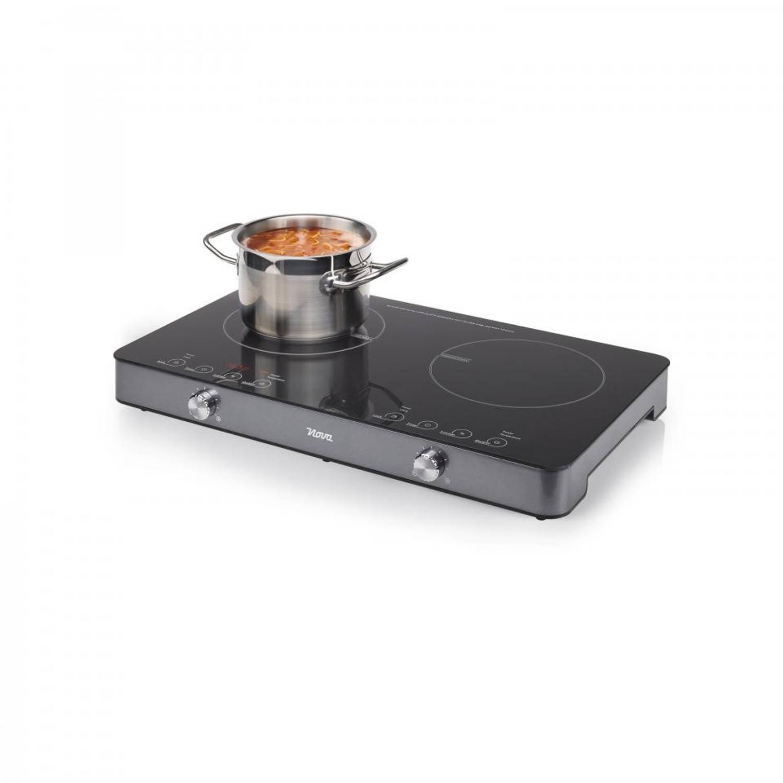 Nova inductie kookplaat 02.300500.01.001