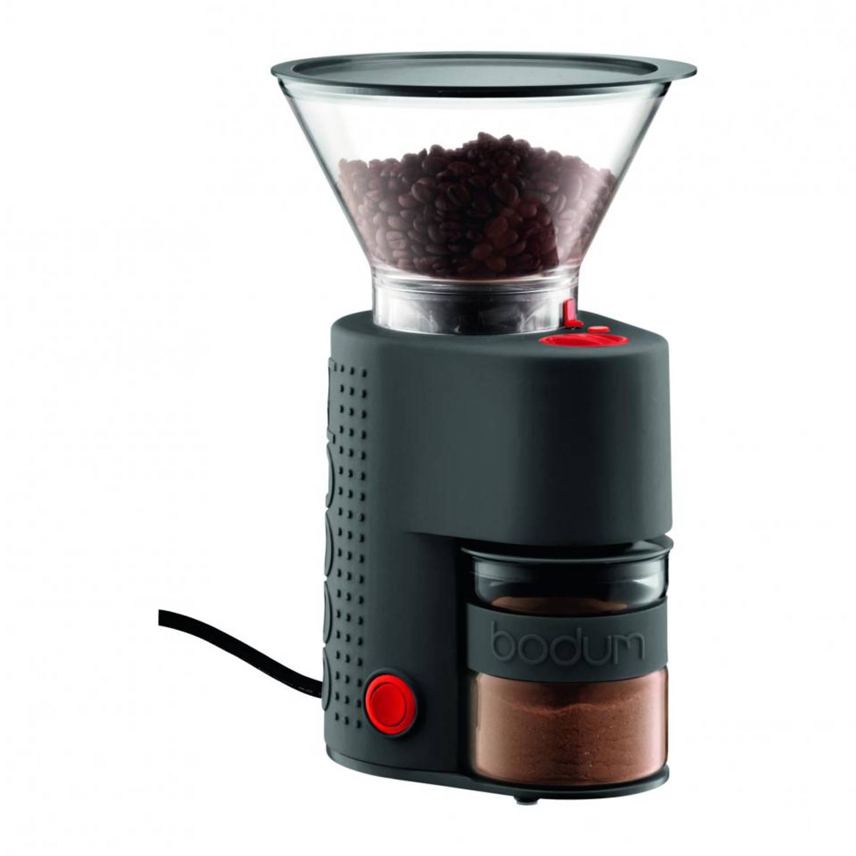 Bodum Bistro koffiemaler conische molen 10903-01EURO