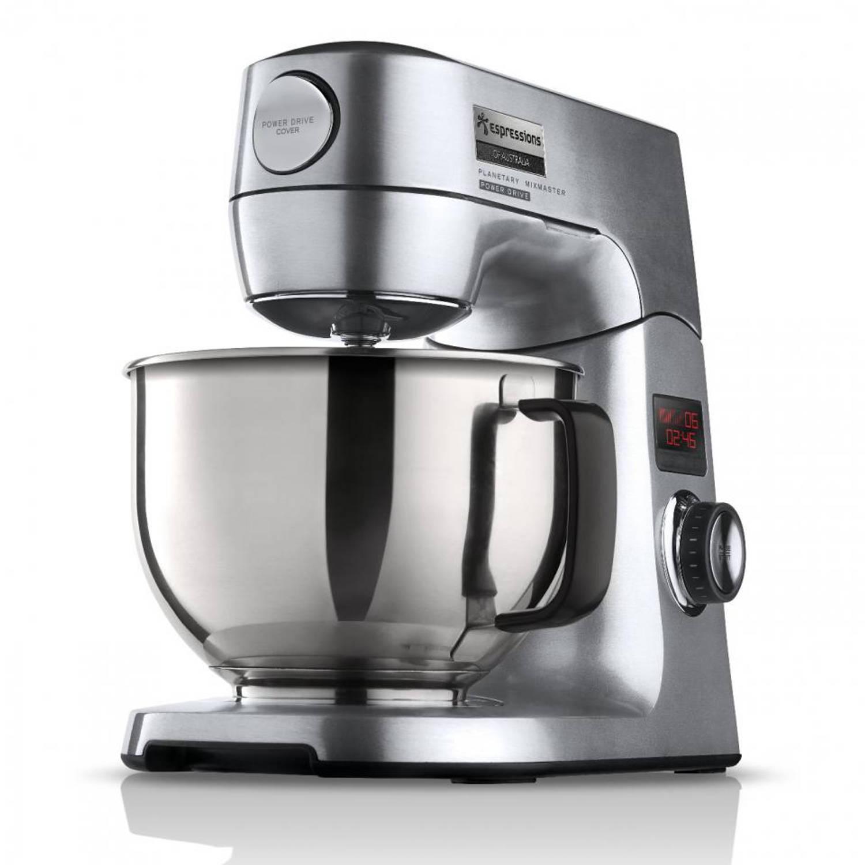 Espressions Combo MixMaster keukenmixer EP9550
