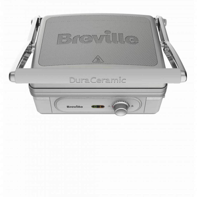 Breville Duraceramic Ultimate contactgrill VHG026