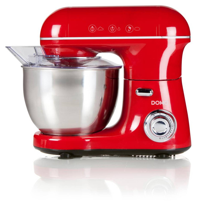 Domo keukenmachine DO9116KR