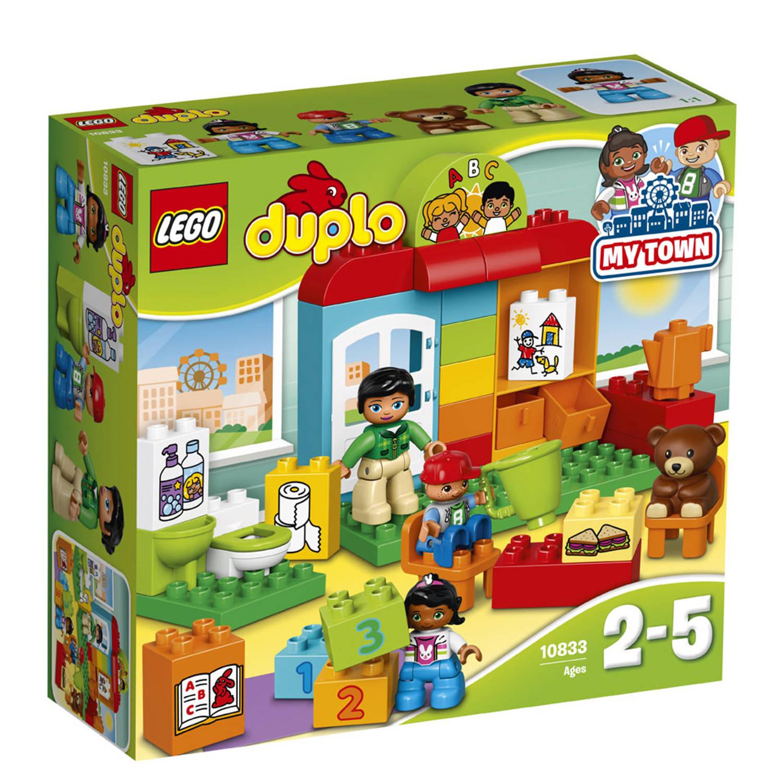 10833 Lego Duplo - Kleuterklas