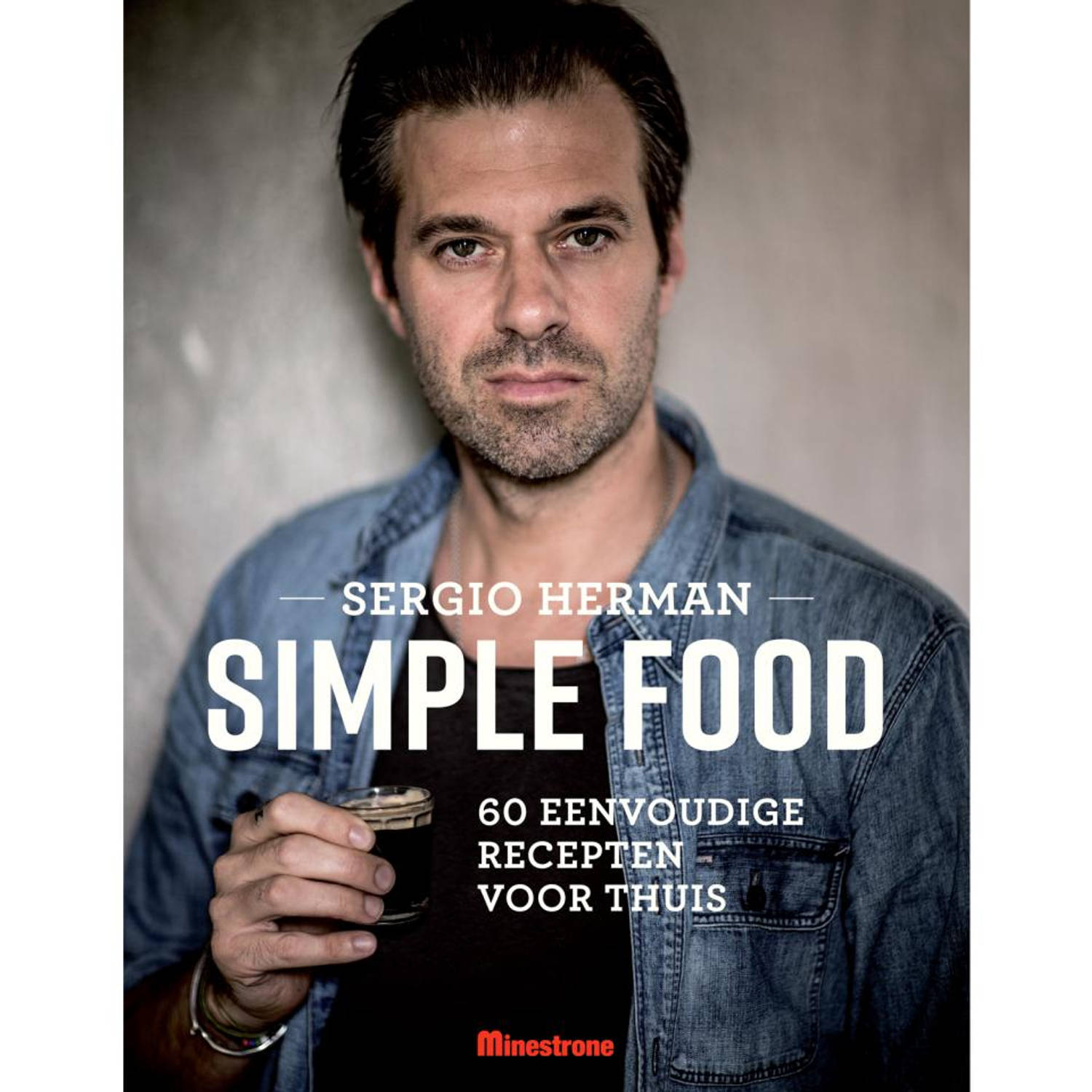 Simple Food - Sergio Herman